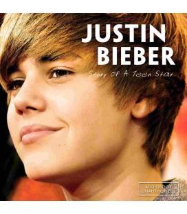 Story Of Teen Star-CD/AUDIOBOOK