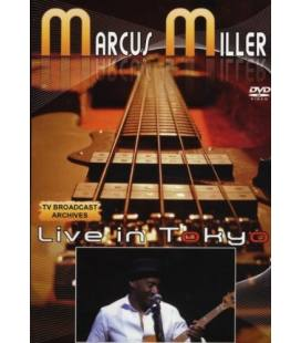 Live In Tokyo-DVD