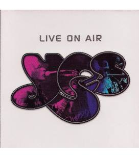 Live On Air (Live In Argentina)-CD