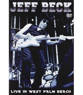 Live In The West Palm Beach 2011-DVD