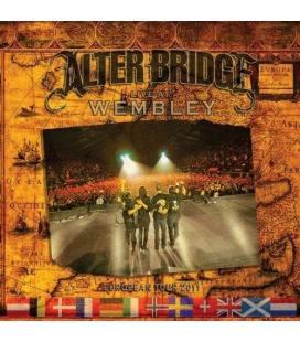 Live At Wembley - Europena Tour 2011-BLU RAY+CD