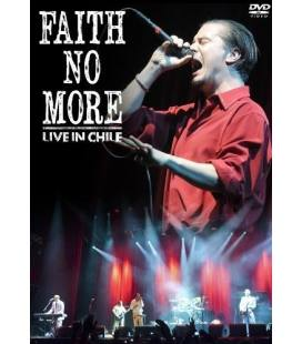 Live In Chile-DVD