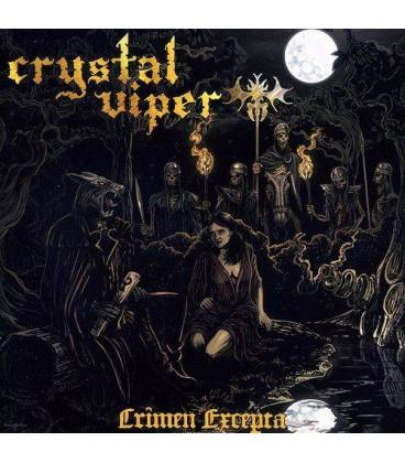 Crimen Excepta-CD