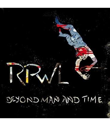 Beyond Man And Time-CD