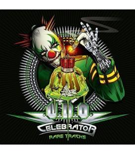 Celebrator-Rare Tracks-DIGIPACK 2 CD