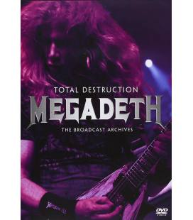 Total Destruction-DVD
