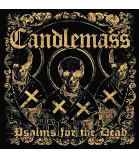 Psalms For The Dead-Ed.Ltda.-DIGIBOOK CD+DVD