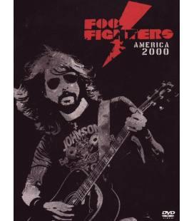 America 2000-DVD