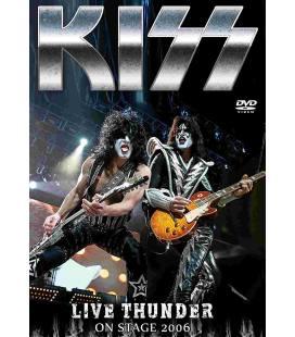 Live Thunder 2006-DVD