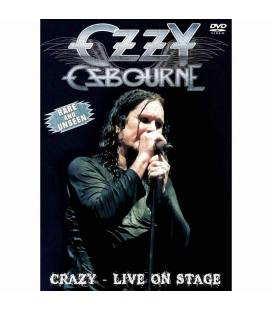Crazy-Live On Stage