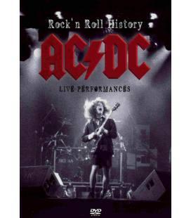 Rock N Roll History
