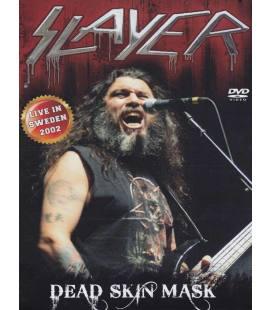 Dead Skin Mask-1 DVD