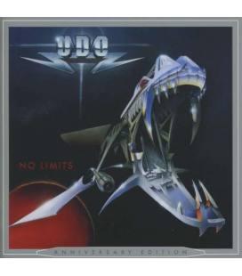 No Limits-CD
