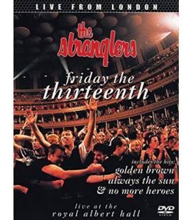 Live At The Royal Albert Hall-DIGIPACK DVD