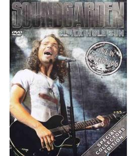 Live 2010-DVD