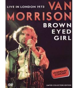 Live In London 1973-1 DVD