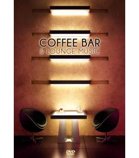 Coffee Bar & Lounge-DVD