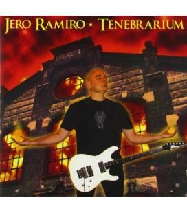 Tenebrarium-CD