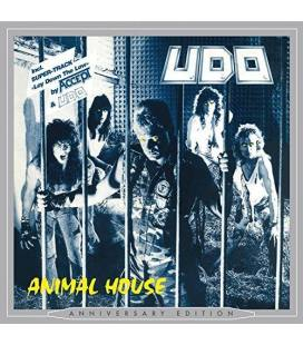 Animal House-CD