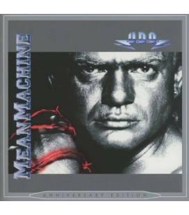 Mean Machine-CD