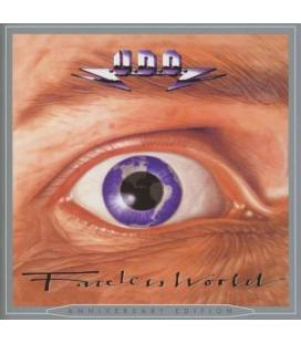 Faceless World-CD