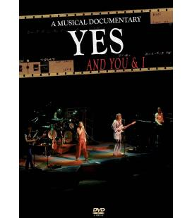 And You & I-DVD