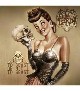 To Beast Or Not To Beast-DIGIPACK CD