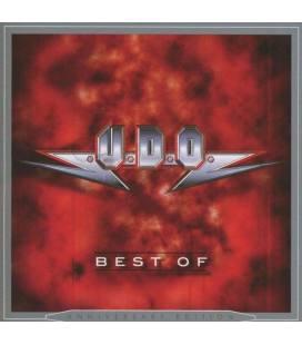 Best Of-CD