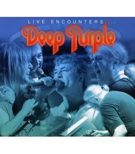 Live Encounters.....-DIGIPACK 2 CD