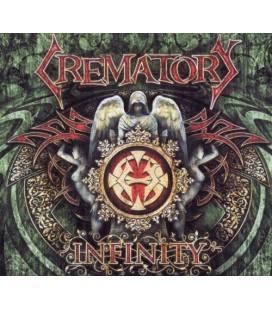 Infinity-DIGIPACK CD
