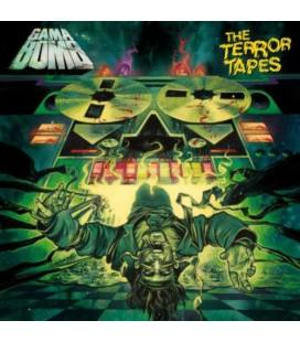The Terror Tapes-CD