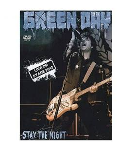 Stay The Night-Live 2012-DVD