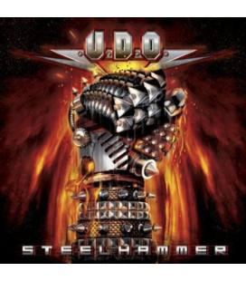 Steelhammer-CD