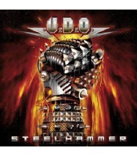 Steelhammer - Ed.Ltda.-DIGIPACK CD