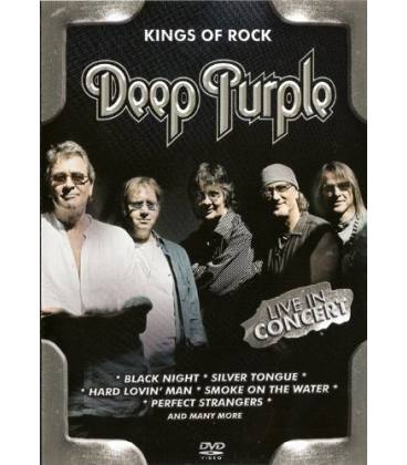 Kings Of Rock / Live