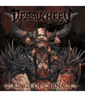 Kings Of Carnage-CD