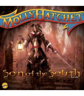 Son Of South Live-CD