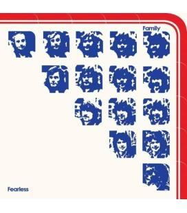 Fearless-2 CD