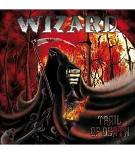Trail Of Death-CD