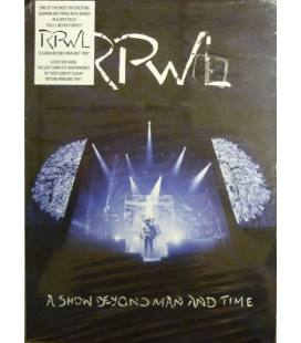 A Show Beyond Man And Time-DIGIPACK DVD