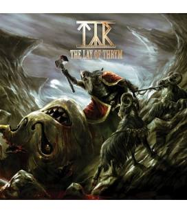 The Lay Of Thrym-CD