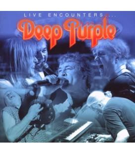 Live Encounters-2 CD