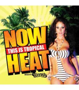 Now This Is Tropical Heat-2 CD