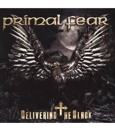 Delivering The Black-2 LP