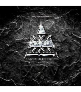 Kingdom Of The Night Ii (Black Edition)-DIGIPACK CD