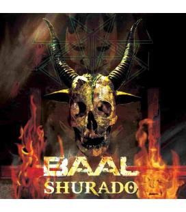 Shurado-CD