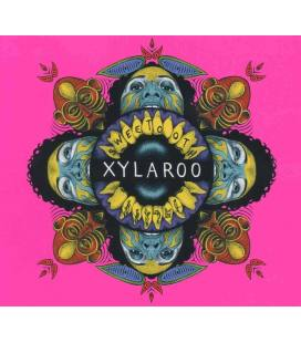 Sweetooth-1 CD