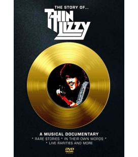 The Story Of... - 1 DVD