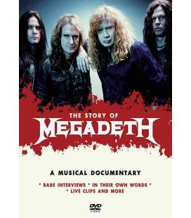 The Story Of-DVD