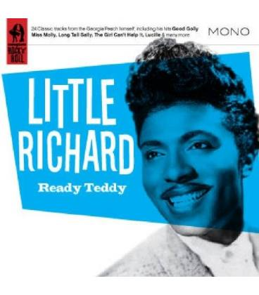 Ready Teddy-1 CD